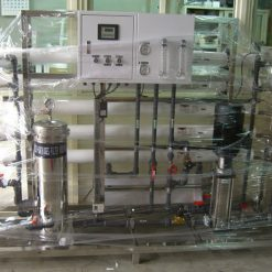 Hệ thống lọc nước khách sạn